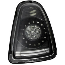 LED 2 x Rückleuchten Mini Cooper   S R56 06    black / schwarz BJ1