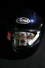 Arai Signet-Q Diamond Blue Size: XL #817374