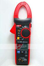 UNI-T UT216D True RMS Digital Clamp Meter Tester AC/DC 600A OLED Display