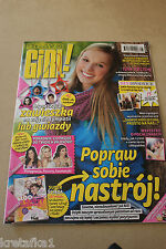 Bravo Girl 24/2010 Tom Felton, Katy Perry poster, Harry Potter poster