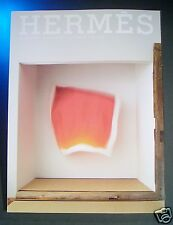 THE WORLD OF HERMES Lifestyle Collection Magazine Booklet - Spring / Summer 2012