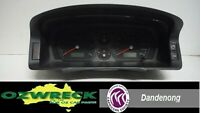FORD FALCON BA INSTRUMENT CLUSTER (AD)