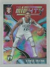 2017-18 Totally Certified The Mighty #13 Kyrie Irving (ref 57719)