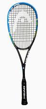 Head Graphene Xenon FLARE 135 Squash Raqueta Padel-Garantía Distribuidor-reg $200