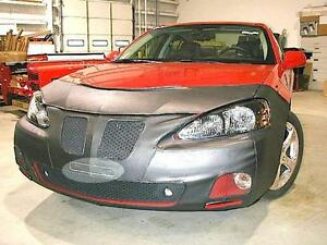 Lebra Front End Mask Cover Bra Fits 2006 2007 2008 PONTIAC GRAND PRIX GXP