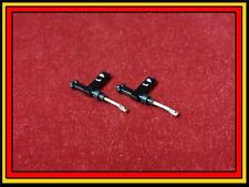 2 New USA Needle/Stylus for Tetrad 3-51D-01X 3-61D-J4 A1 Cartridge 51D S853-DS77
