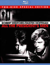All the President's Men (TWO DISC Special Edition) (Blu-ray) NEW!!!FREE SHIPPING