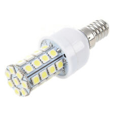 E14 7W Lampadina Faretto 36 LED 5050 SMD Bianco AC 220V Y1W6 C2W2