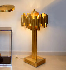 Awesome Willy Rizzo Lamp, 1970S