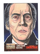"""SKETCH Unstoppable British Horror Collection - Kevin P. West """"Scars of Dracula"""""""