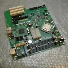 Dell WG855 0WG855 E210882 Dimension 9200 Enchufe 775 Placa Madre con Intel CPU