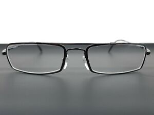 TITANFLEX ESCHENBACH Brille 4509-303803 Angular Titan Eye Frame Double Bridge