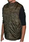 Weatherproof Vintage Men's Reversible Vest Camo