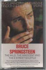 BRUCE SPRINGSTEEN THE WILD, THE INNOCENT AND THE..MC K7 MUSICASSETTA COME NUOVA!