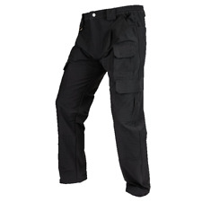 Viper Stretch Pants Black Tactical Trousers Comfortable Hunting Shooting