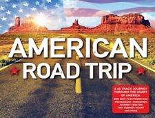 American Road Trip - New 3CD Album