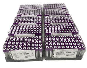 Greiner Bio-One VACUETTE Tube 454428 2mL K3EDTA 13x75 10-Pack 500tubes Exp:2022