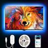 Govee TV LED Backlight with App Control, RGB LED Strip Light, USB Powered, Kit x