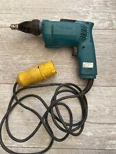 Drywall Screw Gun Makita Model 6820v - 110v - 570w