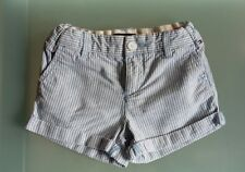 Pantalon niña 2 años Talla 2 (18 a 24 meses) azul Tommy Hilfiger
