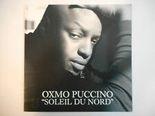 ▓ PLAN MEDIA OUVRANT ▓ OXMO PUCCINO : SOLEIL DU NORD