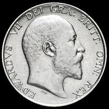 More details for 1906 edward vii silver shilling, near ef