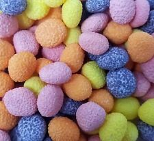 Nerds Covered Chewy Bumpy Jelly Beans Candy, Crunch Candy, Bulk Pack, 3 Lbs