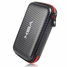 [V5X YP01-BKJP] 2.5-inch HDD storage bag portable pouch Water repellent