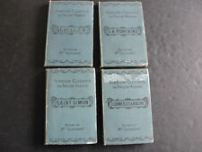 Foreign Classics For English Readers(4 volumes)Edited By Mrs. Oliphant
