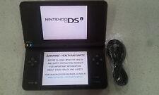 nintendo DSi XL console grey