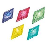 Takara Tomy Pokemon Z-Crystal Vol.02 Rotom Pokedex Set