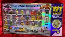 Shopkins Real Littles Super Glitter Box