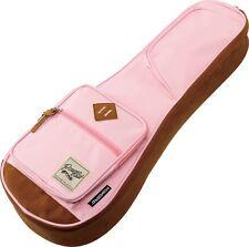 IBANEZ IUBS541 PK Gig Bag for Soprano Ukulele Pink