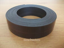 2m Premium Self Adhesive Magnetic Tape Magnet 25mm Hobby Arts and Crafts