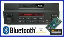 BMW Reverse / Business RDS E39 BE3350 Bluetooth + AUX Modernisierung Radio Umbau