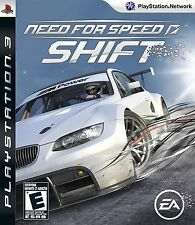 Need for Speed Shift PS3 - LN
