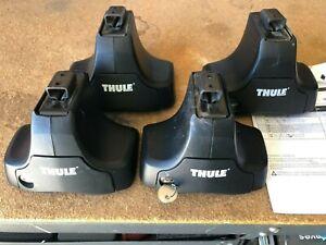 Thule 480R Rapid Traverse Foot Pack with Locks