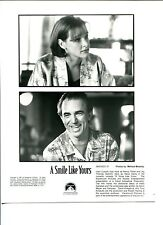 Joan Cusack Jay Thomas A Smile Like Yours Original Press Movie Still Photo