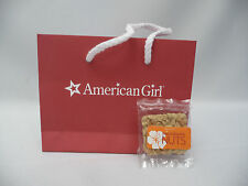 American Girl Kanani - Ukelele set - Macadamia nuts only -  NEW