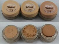 New Maybelline Dream Matte Mousse Foundation Air-Soft Feel You Choose Shade