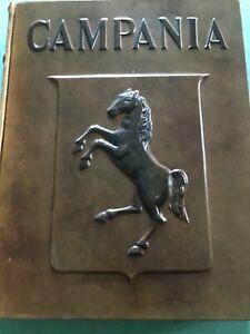 Campania - Enrico De Giovanni - Editalia
