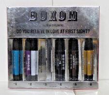 Bare Escentuals Buxom EYELINERS 6 Mini Eyeliners Set 0.01oz/0.19g Wow 6