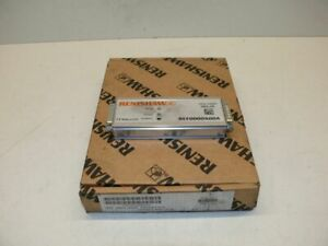 OVP Renishaw REF0000A00A Analoges Interface 9005187 / EL-000-04962