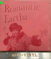 Eartha Kitt ‎– The Romantic Eartha Vinyl LP World Record Club ‎– T686 UK Ex+ Con