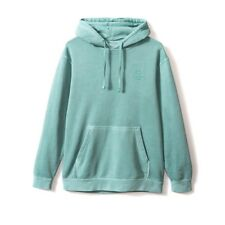 Anti Social Social Club Seeing Double Mint Hoodie Size M ASSC Authentic