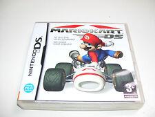 Mario Kart ( niet voor losse verkoop editie ) * NINTENDO DS GAME *