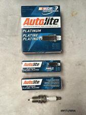 6 x Platinum Spark Plug Jeep Wrangler YJ & TJ 4.0L 1991-2006 IRP/TJ/005A