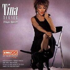 "TINA TURNER ""PRIVATE DANCER"" CD NEW+"