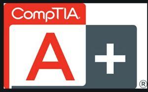 COMPTIA A+ Exam Vouchers / Exam 220-1001 or 220-1002-Sale!