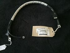 Aston Martin Vanquish V12 2007-12 Cable - Battery To Starter 4R13-14A120-AC
